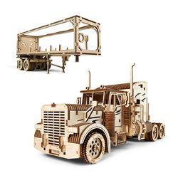 헤비트럭 세트(Heavy Boy Truck Set)