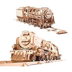 기관차 세트(Train Set)