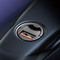 무아스 초미니 시거잭 차량용 고속충전기