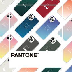 팬톤 정품 하드 젤리 케이스