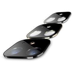 아이폰X 메탈 카메라 액정 필름 PF006