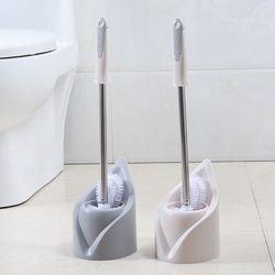속 시원 욕실 변기 욕조 청소솔