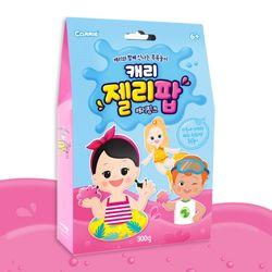몽글몽글 신나는 목욕친구 촉감놀이 젤리팝