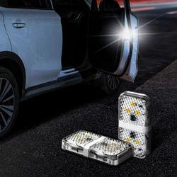 사고방지 LED 도어라이트 경고등