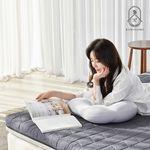 로미홈 9존 마약매트리스 6cm 멀티싱글(겉커버 포함)