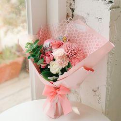 [쇼핑백] LOL 서프라이즈 공주인형 재롱잔치 꽃다발
