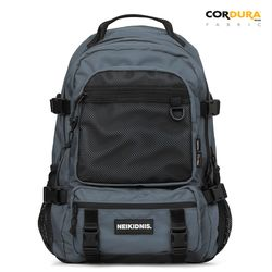 PREMIER BACKPACK - LIGHT NAVY