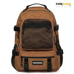 PREMIER BACKPACK - CAMEL