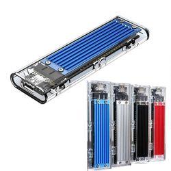 오리코본사 TCM2-C3 M.2 NVME C타입 SSD 512GB 포함