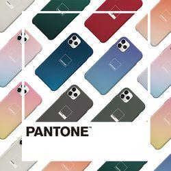 팬톤 정품 슬림핏 케이스