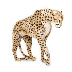 6544 치타 동물인형125cm.L
