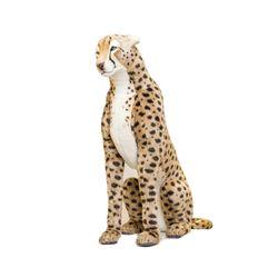 6543 치타 동물인형110cm.L
