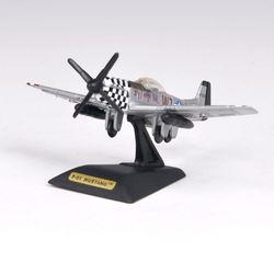 [모터맥스]1:100 보잉 P-51 머스탱 전투기(540M77024)