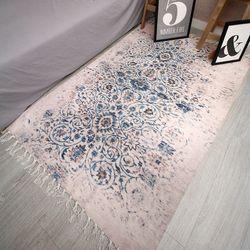 페르시안 스타일 모네타 거실 카페트 러그 100x140 cm