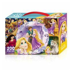 라푼젤 마법의 노래 200피스 직소퍼즐