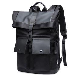 [할인율확인] 타임리스 남성백팩 노트북백팩 여행용백팩 BG-G65