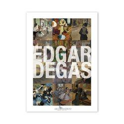 [2020 명화 캘린더] Edgar De Gas 에드가 드가 Type B