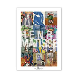 [2020 명화 캘린더] Henri Matisse 앙리 마티스