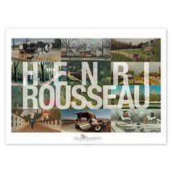 [2020 명화 캘린더] Henri Rousseau 앙리 루소