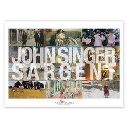 [2020 명화 캘린더] John Singer Sargent 존 싱어 사전트