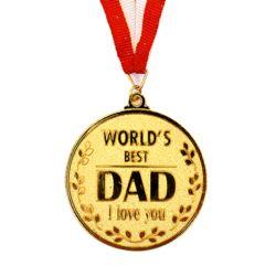 금메달-Dad[아버지]