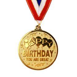금메달-(happy birthday)