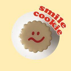 [뮤즈무드] smile cookie  tok (스마트톡)