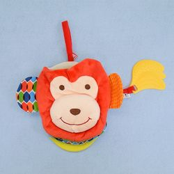 KS2671 장갑촉감책 원숭이