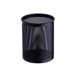 DELI 메시 원형 펜꽂이 E909