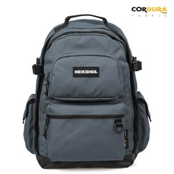 LAYER BACKPACK - LIGHT NAVY