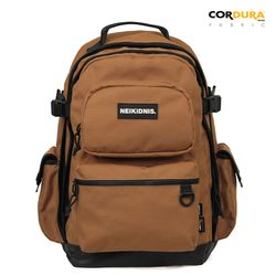 LAYER BACKPACK - CAMEL