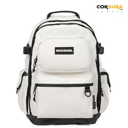 LAYER BACKPACK - IVORY
