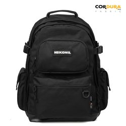 LAYER BACKPACK - BLACK