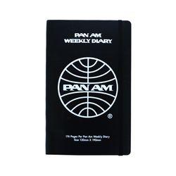 [PANAM] WEEKLY DIARYBLACK