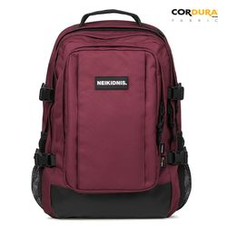 SUPERIOR BACKPACK - BURGUNDY