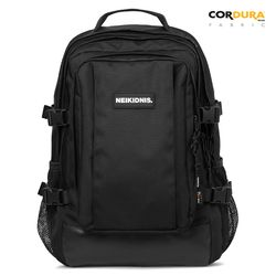 SUPERIOR BACKPACK - BLACK