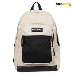ACADEMY BACKPACK - LIGHT BEIGE