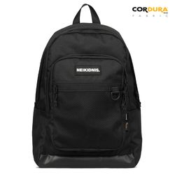 ACADEMY BACKPACK - BLACK
