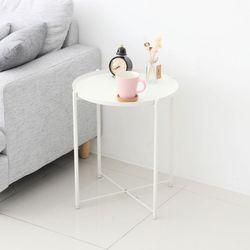 원형 티 테이블 440