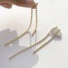 브리즈 드롭 투웨이 귀걸이 (2colors)
