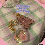 에어팟에게 러블리한 키링 친구를!