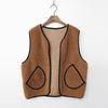Teddy Bear Pocket Vest