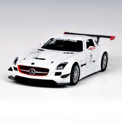 [모터맥스]1:24벤츠SLS AMG GT3 레이싱모델(537M73772)