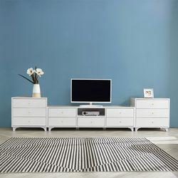 빈 하이그로시 C 2700 TV 거실장세트 YD083