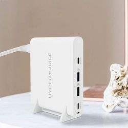 [해외직구] 하이퍼드라이브 파워 9in1 USB-C 멀티허브