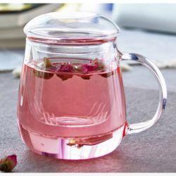 델망 티머그 유리컵(450ml)