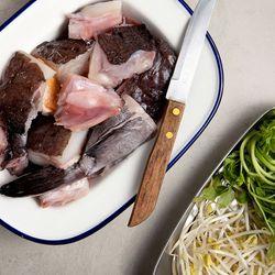 마켓베라즈 국내산 냉동 제주 손질아귀 1kg