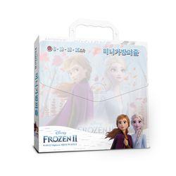 [Disney] 디즈니 겨울왕국2 미니가방퍼즐(8101214조각)