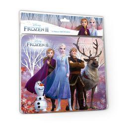 [Disney] 디즈니 겨울왕국2 미니퍼즐 (1220 조각)