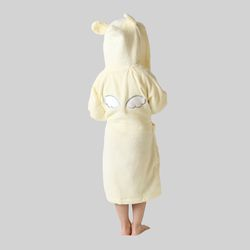 로앤데이 헬로우엔젤 유아동 샤워가운 목욕가운